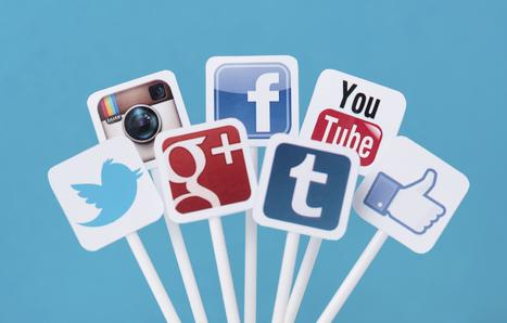 Top 10 Social Media Marketers Of Q2 I Luxury Daily | SOCIAL LISTENING | Scoop.it