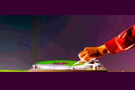 Attention, vinyle fragile (Les Jours) | Le disque vinyl | Scoop.it