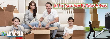 Make Your Relocation Process Smoother with Packers and Movers in Pune | Packers and Movers Pune | Scoop.it
