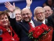 European center-left launches election drive, attacks austerity | Business Video Directory | Scoop.it
