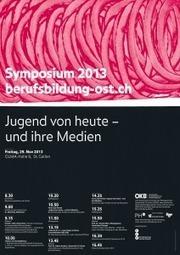 Symposium 2013 | OKB | Ostschweizer Kompetenzzentrum für Berufsbildung | Netzgeflüster | Scoop.it