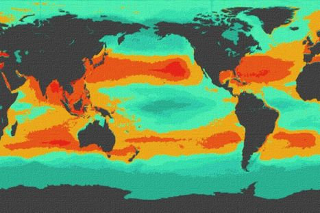There are 5 trillion pieces of plastic floating in our oceans. This map shows you where.   GarryRogers Biosphere News   Scoop.it