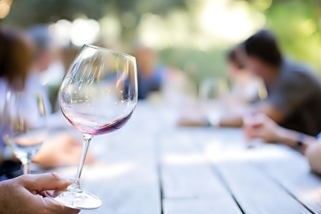 Siete cosas que probablemente no sabes del vino | Mundo Clásico | Scoop.it