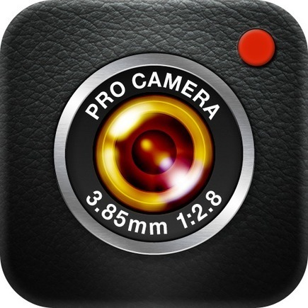 5 BEST APPS FOR IPHONE PHOTOGRAPHY – PART 5 - MOBILE TIPS | Manfrotto Imagine More | Photography | Scoop.it