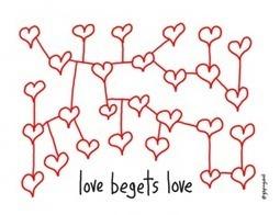 Love is a Leadership Competency - Lolly Daskal | Leadership | LOVE the karma tree | Scoop.it