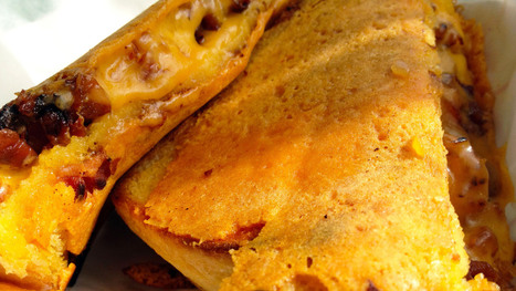 Top 10 L.A. Grilled Cheese Joints - Neon Tommy   American Food   Scoop.it