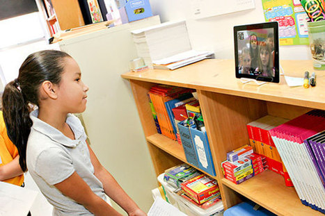 OP-ED: Digital learning is crucial to our children | Literacy Resources - Grade 4 | Scoop.it