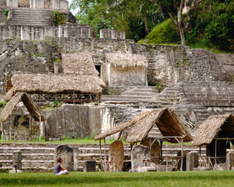 Mayan Culture & The Ancient Maya | mayan archaeology | Scoop.it