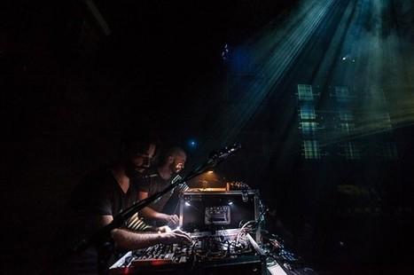 Les Inrocks - Lisbonne la nuit, entre lifestyle et émergence musicale | Union Européenne, une construction dans la tourmente | Scoop.it
