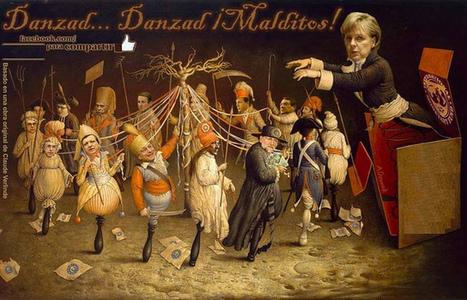 ¡Danzad malditos! | Octubre 2013. La UPM del siglo XXI NO pacta | Scoop.it