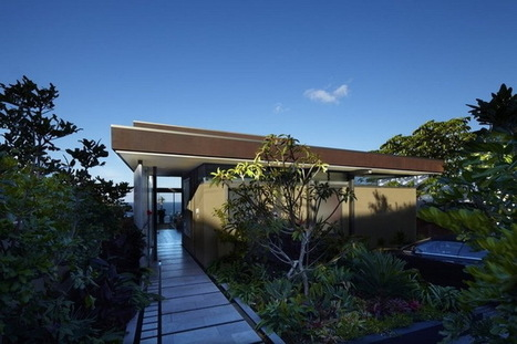Bronte House in Sydney | Funofart | architecture&design | Scoop.it