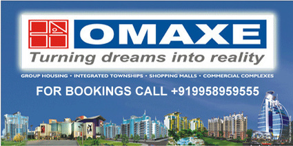 Omaxe Connaught Place 12 % Assured Return with 100% Money Back Offer in 7 Years | free website hosting | Scoop.it