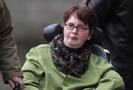 Ill woman loses appeal for assisted suicide | Assisted Dying | Scoop.it