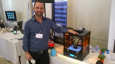 3D printing companies at Tel Aviv 3DP conference | Inside3DP | 3D Printing News | Scoop.it