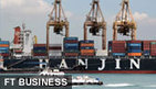 Container shipping: the world in a box - ft business - companies - FT.com | Mrs. Watson's Class | Scoop.it