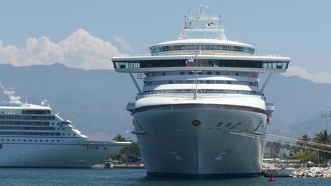 Puerto Vallarta Expects 16 Percent Increase in Cruise Calls | Puerto Vallarta | Scoop.it