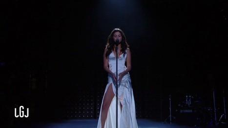 Photos : Selena Gomez sexy au Grand Journal de Canal + | Radio Planète-Eléa | Scoop.it