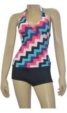 Buy Tankinis Online, Tankini Swimwear Tops, Holidae   Beach Swimwear   Scoop.it