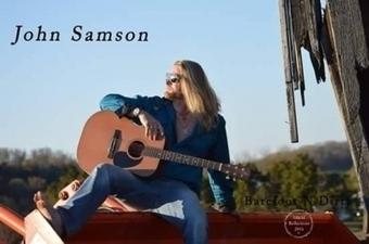 John SAMSON Pre-Release Album   The Rising Star Ventures   Scoop.it
