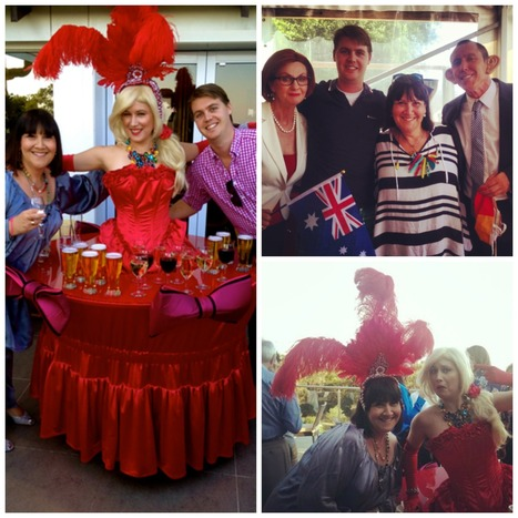 It's who you know – Event supplier relationships for successful conference management - CC Conferences Organisers Sydney | Conference Management and Conference Venue Finding | Scoop.it