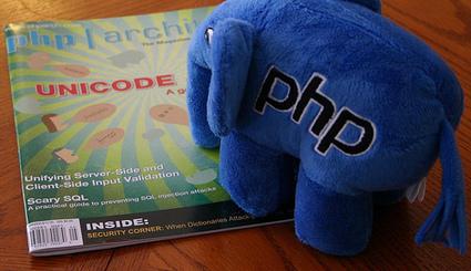 Qual'è la migliore versione di PHP? ~ trovalost.it | Hosting technology (magazine digitale in italiano e inglese) | Scoop.it