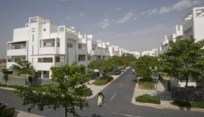 2, 3, 4 BHK Residential Flats in Urban Woods City Jaipur | Apartments in Jaipur City | Scoop.it