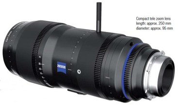 New Lenses Coming Soon from Zeiss | CineTechnica | Videography | Scoop.it