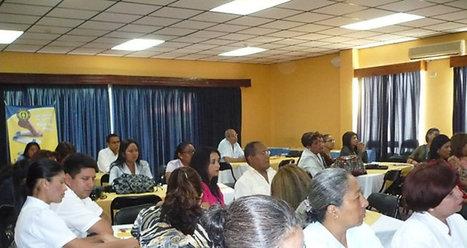 CCSS actualiza conocimientos - Costa Rica On | estrategia de marketing | Scoop.it
