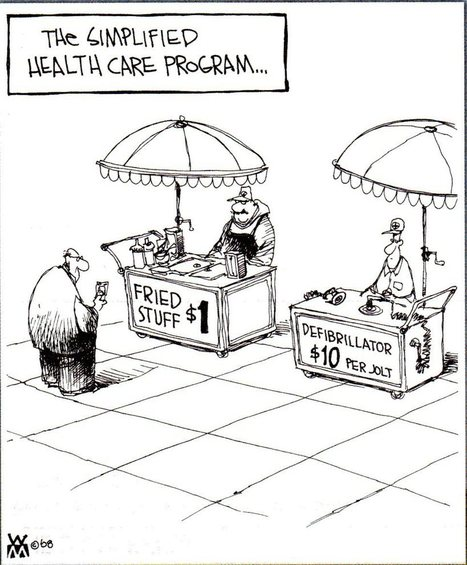 Simplified Health Care | Humor | Scoop.it
