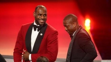 NBA: LeBron James the mogul | Sports Entrepreneurship - Hollander 4071111 | Scoop.it