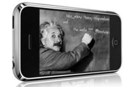 El iPhone en la educación | Educación DosPuntoCero (2.0) | Scoop.it