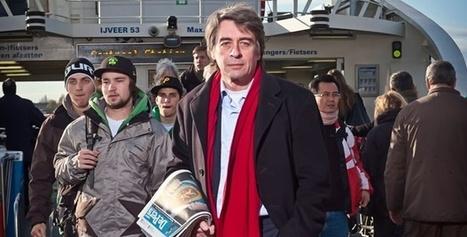 Maart: Ben Rogmans stopte met De Pers - Magazine - Sprout, Inspireert ondernemers | mensen | Scoop.it