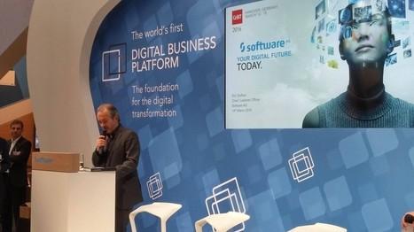 Software AG per la digitalizzazione delle imprese | InTime - Social Media Magazine | Scoop.it
