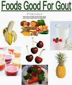 Which Diet Serves Best For Preventing Gout? | Health | Scoop.it