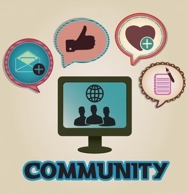 Adapter ses contenus pour une diffusion réussie sur les réseaux sociaux | Entrepreneurs du Web | Scoop.it