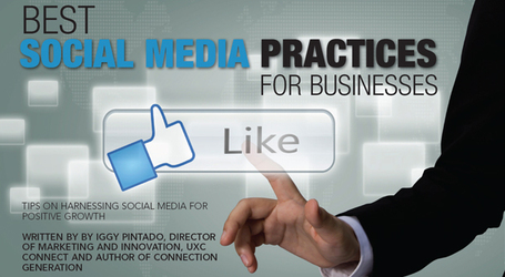 Best Social Media Practices for Businesses | Understanding Social Media | Scoop.it
