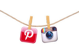 Increase Sales For Your Personal Brand With Pinterest And Instagram | Brand content & story telling | Scoop.it