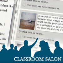 Classroom Salon | Outils pour l'eLearning - Tools for e-Learning | Scoop.it