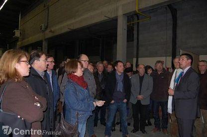 Agrodynamic et développement durable a organisé sa sixième soirée Agrobusiness club à Châteaudun | Développement Economique Eure-et-Loir | Scoop.it