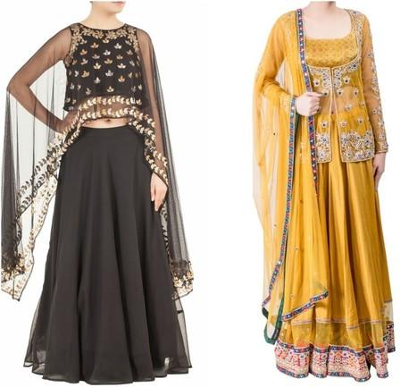 Premium Fashion To Subtle Ethnic – We Have Got You Covered This Wedding Season! | Weddingplz | Scoop.it