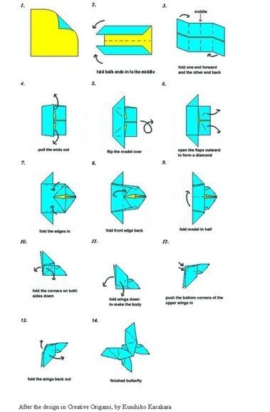 origamiKK.gif (446x680 pixels) | flower dreaming | Scoop.it