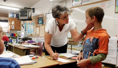 Idaho Education Overhaul Is Subject of Referendum | NY Times | :: The 4th Era :: | Scoop.it