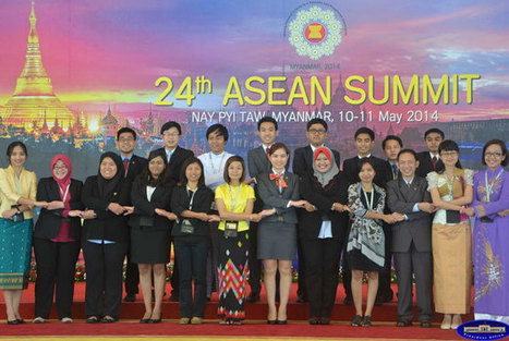 Youth voices heard at ASEAN Summit 2014 amidst setbacks | The ... | NGOs in Human Rights, Peace and Development | Scoop.it