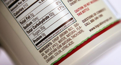 NRDC to launch attack on food ingredient approvals | Food issues | Scoop.it