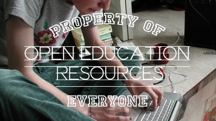 Open source goes to high school | opensource.com | Teaching Technology | Scoop.it