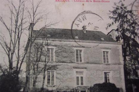 MODES de VIE aux 16e, 17e siècles » Archive du blog » René Hunault engage une closerie, Ballots 1556 | blog de Jobris | Scoop.it