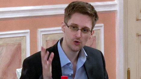 Snowden Q&A: Indiscriminate mass surveillance is the biggest ... | vtecl | Scoop.it