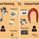 Inbound Marketing: caratteristiche principali e differenze con il ... | Gabriele | Scoop.it