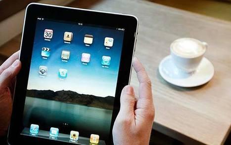 E-boksutlåningen skjuter i höjden - DN.SE | BiblFeed | Scoop.it