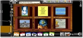 Museum Box – Transform Students into Curators | Mark Brumley | Edtech PK-12 | Scoop.it
